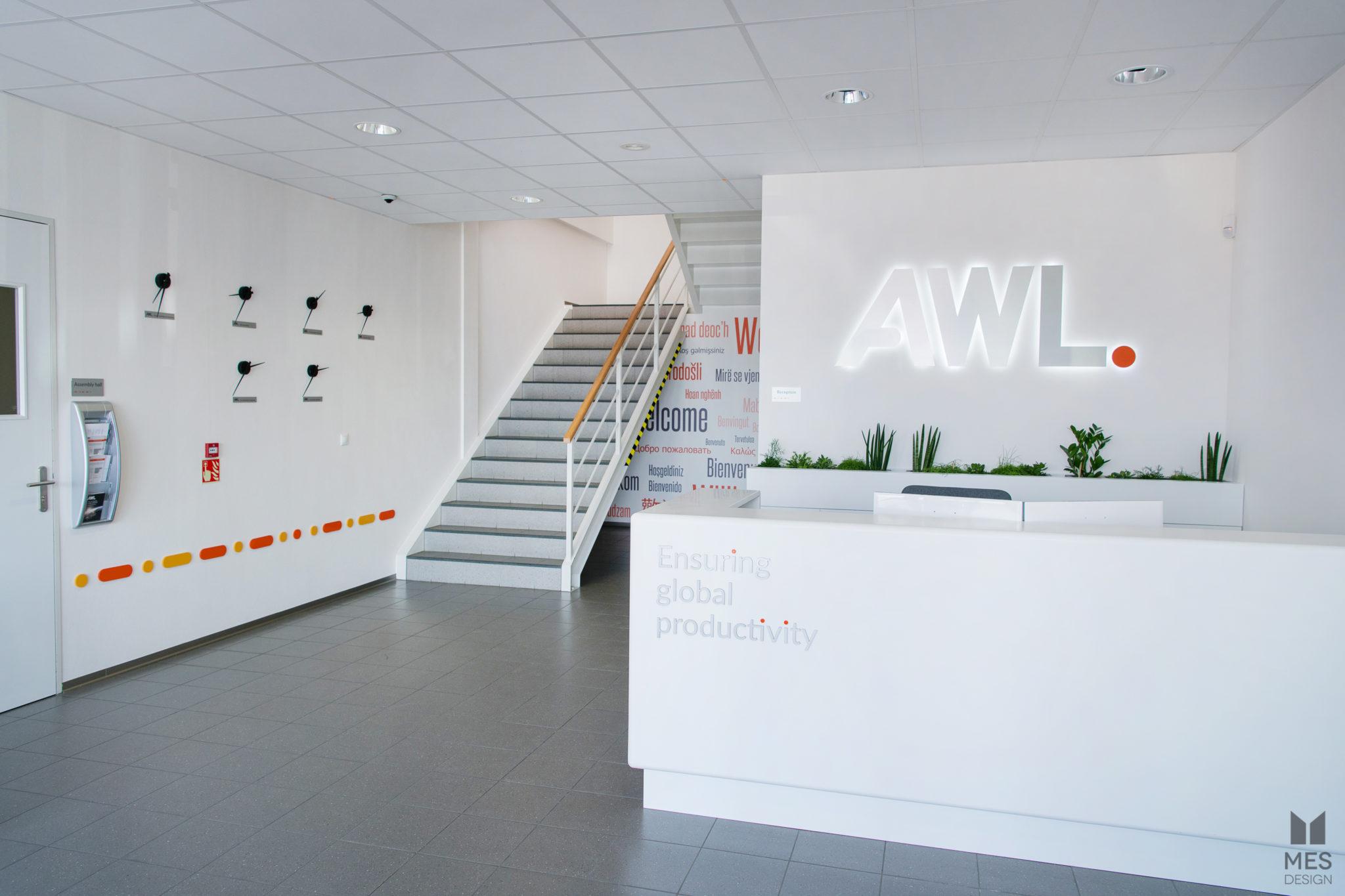 AWL 1