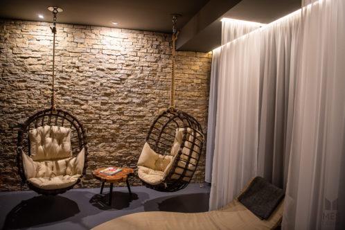 Wellness-relaxační a pohybové studio